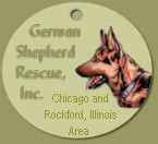 German Shepherd Rescue, Inc